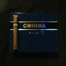 Cohiba Blue Clasico 6x54 Box of 20
