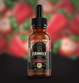 Family Family CBD Oil 1500mg 30mL Tincture