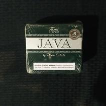 Java Mint x-press 4x32 Tin of 10 Sleeve of 5