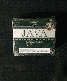 Java Java Mint x-press 4x32 Tin of 10 Sleeve of 5