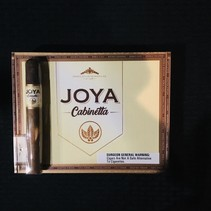 Joya de Nicaragua Cabinetta Toro 6x52