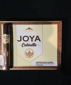 Joya de Nicaragua Joya de Nicaragua Cabinetta Toro 6x52