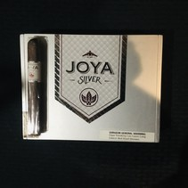 Joya de Nicaragua Silver Toro 6x52