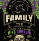 Family Family CBD 200mg 8oz Cream