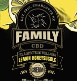 Family Family CBD 200mg 4oz Cream