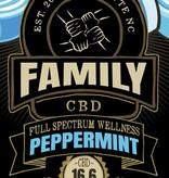 Family Family CBD Oil 1000mg 30mL Tincture