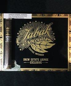 Tabak Especial Tabak Especial by Drew Estate Negra Lounge Exclusive Box of 20