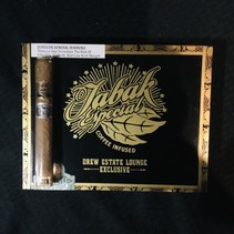 Tabak Especial by Drew Estate Dulce Lounge Exclusive