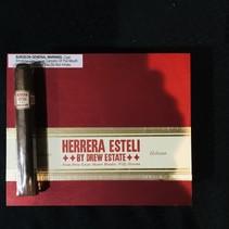 Herrera Esteli by Drew Estate Habano Toro Especial 6x54 Box of 25