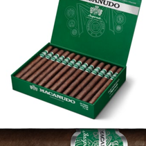 Macanudo Inspirado Green Toro 6x50 Box of 20