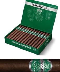 Macanudo Macanudo Inspirado Green Toro 6x50 Box of 20