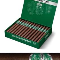 Macanudo Inspirado Green Toro 6x50
