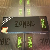 Viaje Zombie Green Collector's Edition 2020 5.5x54