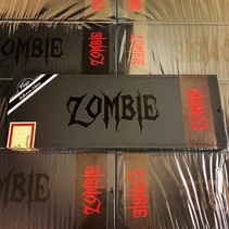 Viaje Zombie Red Collector's Edition 2020 5.5x54