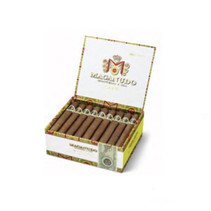 Macanudo Cafe Hampton Court Tubo 5.5x42 Box of 25