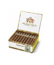 Macanudo Macanudo Cafe Hampton Court Tubo 5.5x42 Box of 25