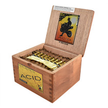 Acid by Drew Estate Blondie Gold 4x38 Box of 40