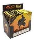 Acid Acid by Drew Estate Krush Tin of 10 Gold Sleeve of 5 Tins