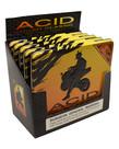 Acid Acid by Drew Estate Krush Tin of 10 Red Sleeve of 5 Tins