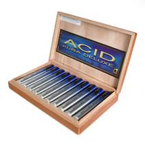 Acid by Drew Estate Kuba Kuba Deluxe 6x50 Box of 10