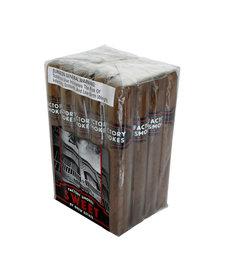 Factory Smokes by Drew Estate Sweet Toro 6x54 Bundle of 20