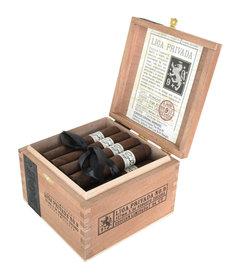 Liga Privada Liga Privada by Drew Estate No. 9 Robusto 5x54 Box of 24