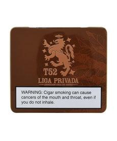 Liga Privada Liga Privada by Drew Estate T52 Coronets Tin of 10