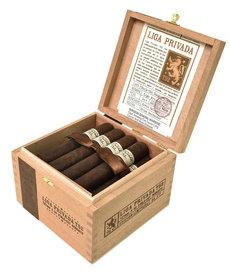 Liga Privada Liga Privada by Drew Estate T52 Robusto 5x54 Box of 24