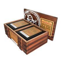 Nica Rustica by Drew Estate El Brujito Toro 6x52 Box of 25