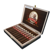 Pappy Van Winkle Traditional by Drew Estate Robusto Grande Box of 10