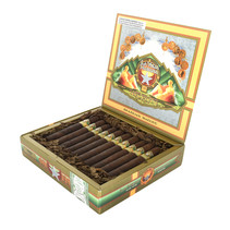 La Vieja Habana by Drew Estate Brazilian Maduro Bombero Box of 20