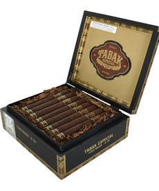 Tabak Especial Tabak Especial by Drew Estate Negra Toro 6x52 Box of 24