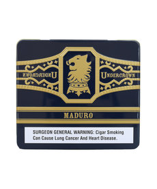 Undercrown Undercrown by Drew Estate Maduro Coronets Tin of 10