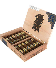 Undercrown Undercrown by Drew Estate Maduro Flying Pig 3 15/16x60 Box of 12