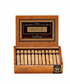 Java Java by Drew Estate Latte Robusto 5.5x50 Box of 24