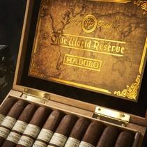 Rocky Patel Olde World Reserve Maduro Toro 6.5x52 Box of 20