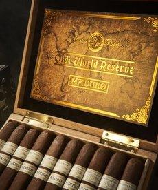 Rocky Patel Rocky Patel Olde World Reserve Maduro Toro 6.5x52 Box of 20