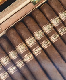 Rocky Patel Rocky Patel Olde World Reserve Corojo Toro 6.5x52 Box of 20