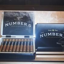 Rocky Patel Number 6 Sixty 6x60 Box of 20