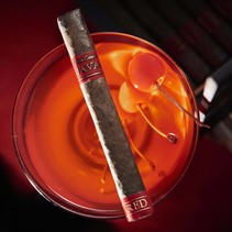 Java by Drew Estate Red Robusto 5.5x50