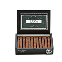 Java by Drew Estate Mint Robusto 5.5x50 Box of 24