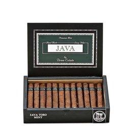 Java Java by Drew Estate Mint Robusto 5.5x50 Box of 24
