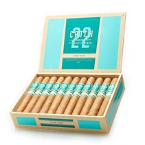 Catch 22 by Rocky Patel Connecticut Toro 6x52 Box of 22