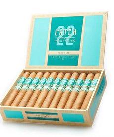 Rocky Patel Catch 22 by Rocky Patel Connecticut Toro 6x52 Box of 22