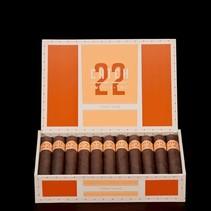 Catch 22 by Rocky Patel Maduro Toro Box of 22