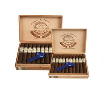 Jaime Garcia by My Father Reserva Especial Toro 6x54 Box of 20