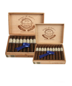 My Father Jaime Garcia by My Father Reserva Especial Toro 6x54 Box of 20