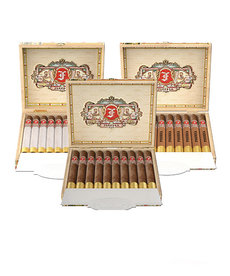 Fonseca Fonseca by My Father Belicoso 5.5x54 Box of 20