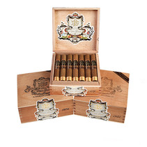 Don Pepin Cuban Classic Black 1950 6x52 Toro Box of 20