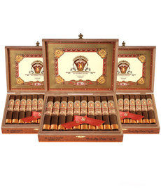 My Father El Centurion by My Father H 2K Box-Pressed Toro Box of 20